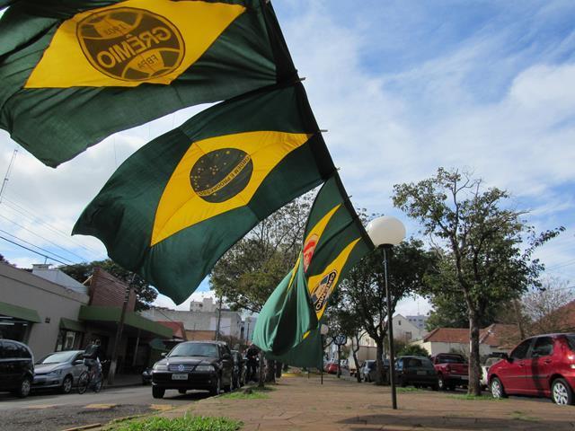 Copa do Mundo 2018 - Seleção Brasileira - alteração na rotina (2)