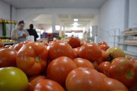 Frutas e verduras (2)