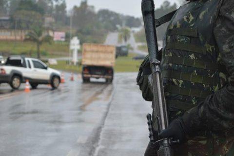 Operação Roda Viva - Exército Brasileiro pelotão de comunicação em Santo Ângelo - Marcos Demeneghi (10)