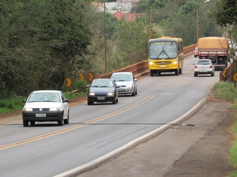 Contador de Veículos do DAER na ERS 344 na Ponte entre Santo Ângelo e Entre-Ijuís (2) (Copy)