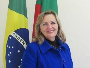 Coordenadora Regional de Educação Enida Teresinha Lange Sallet - 2018 (5) (Copy)