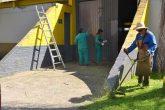 2 - SEMMA trabalha na limpeza em preparação aos eventos - Foto João Gomes as (Copy)