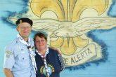 Escoteiros do Ar Ventos do Sul - Iara Kowalski e Luis Persigo (11) (Copy)