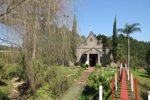 Santuário Nossa Senhora de Fátima em Buriti (38) (Copy)