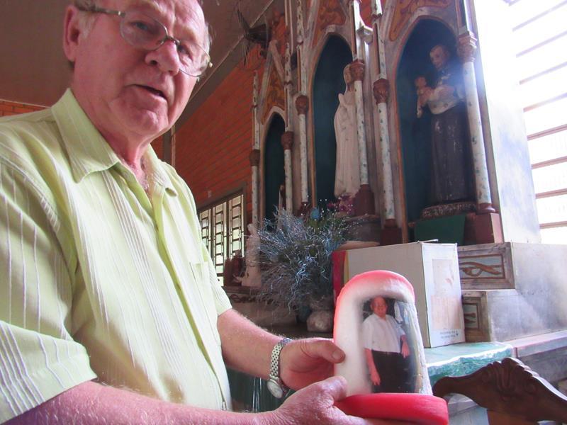 Santuário Nossa Senhora de Fátima em Buriti (9) (Copy)