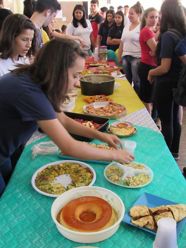 Degustação no Getúlio - (Copy)