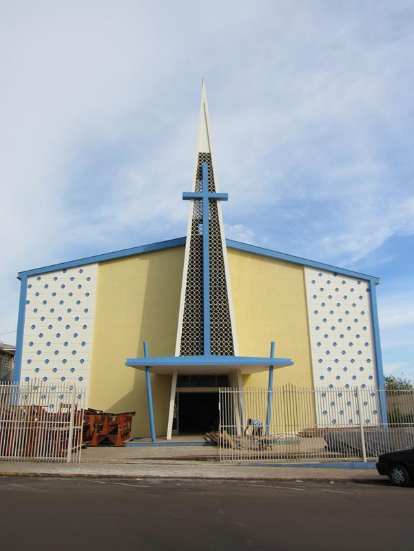 Sagrada Família (Copy)