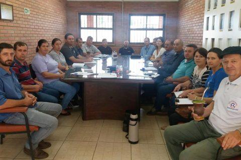 1 - Comissão da Agricultura oficializou a programação para a 19ª FENAMILHO Internacional - Foto Divulgação (Copy)