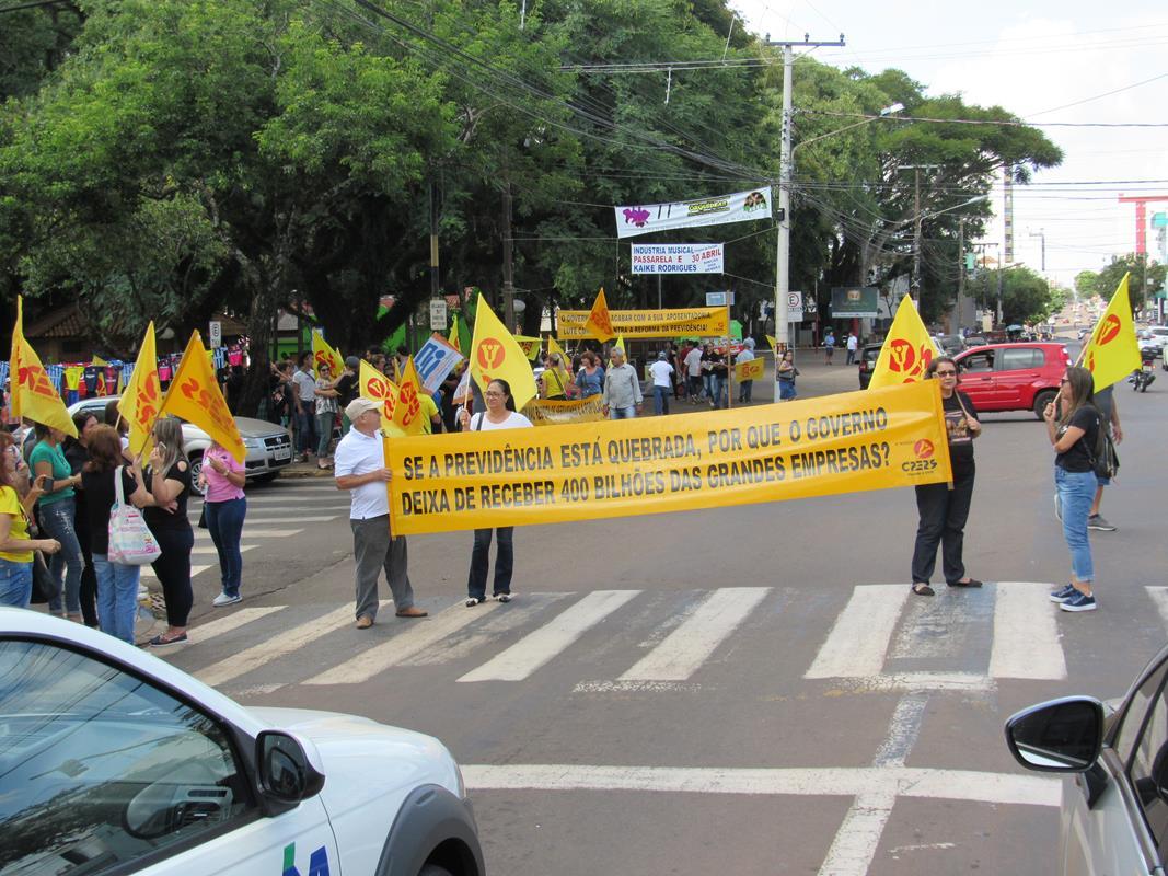 Manifestação contra reforma da previdência (1) (Copy)