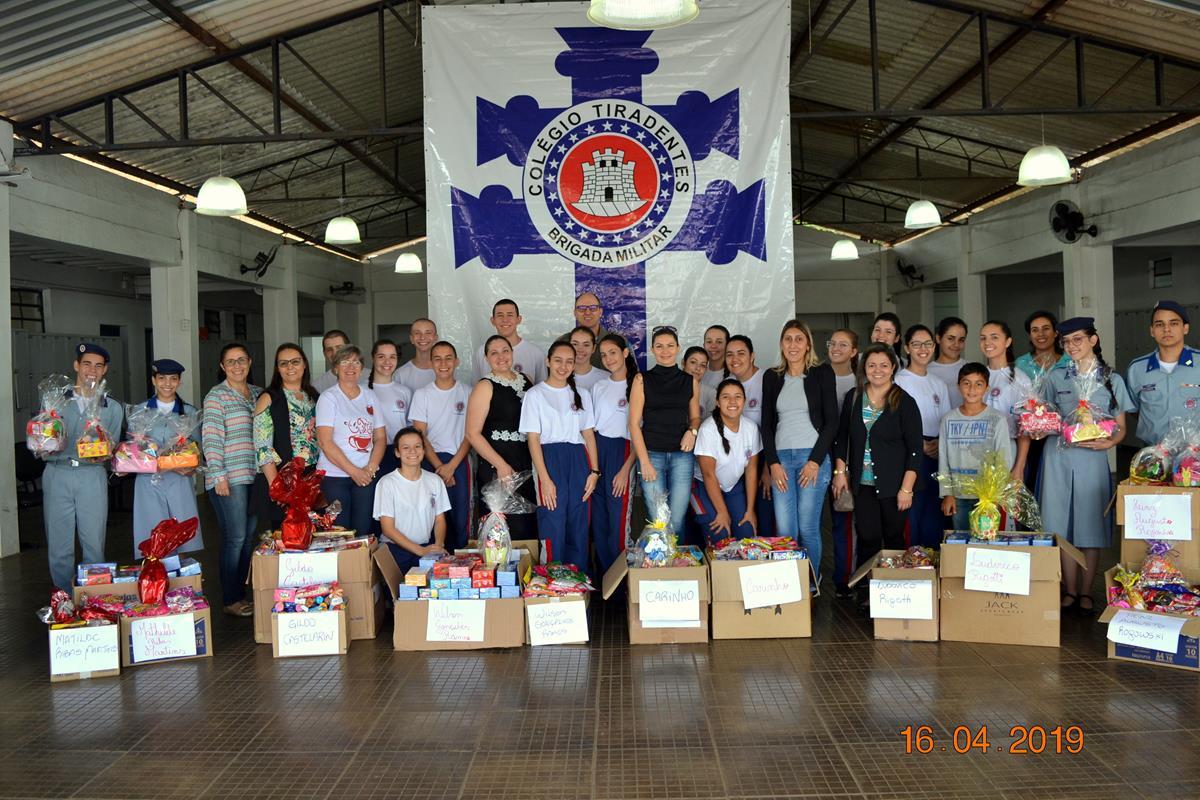 Tiradentes - Campanha de Páscoa 03 (Copy)