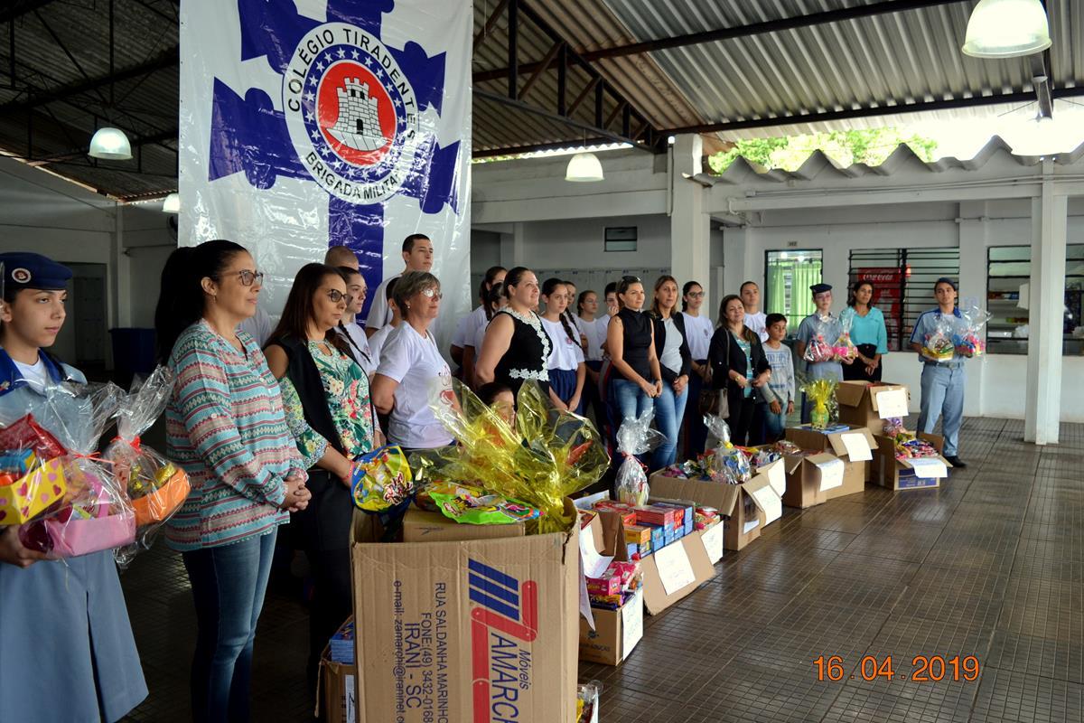 Tiradentes - Campanha de Páscoa 04 (Copy)