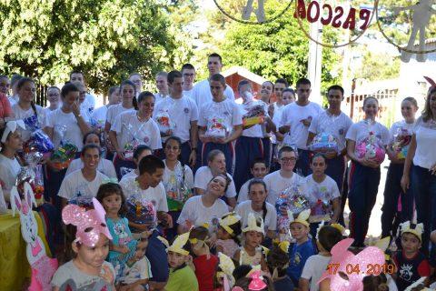 Tiradentes - Campanha de Páscoa (Copy)