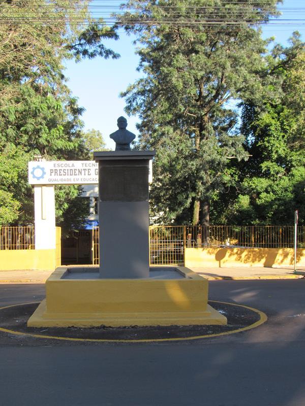 Getúlho Vargas - Estátua (11) (Copy)