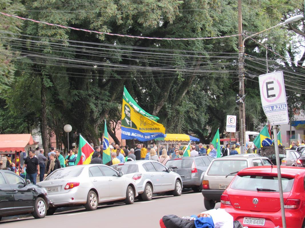 Manifestação em apoio a bolsonado (2) (Copy)