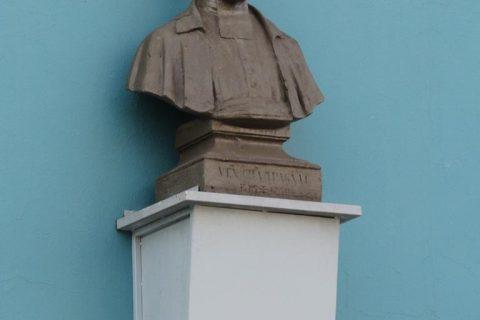 Marcellin Joseph Benoît Champagnat, aportuguesado para Marcelino José Bento Champagnat - 1789 - 1840