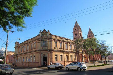 Prefeitura - Centro Administrativo José Alcebíades de Oliveira 02 (Copy)