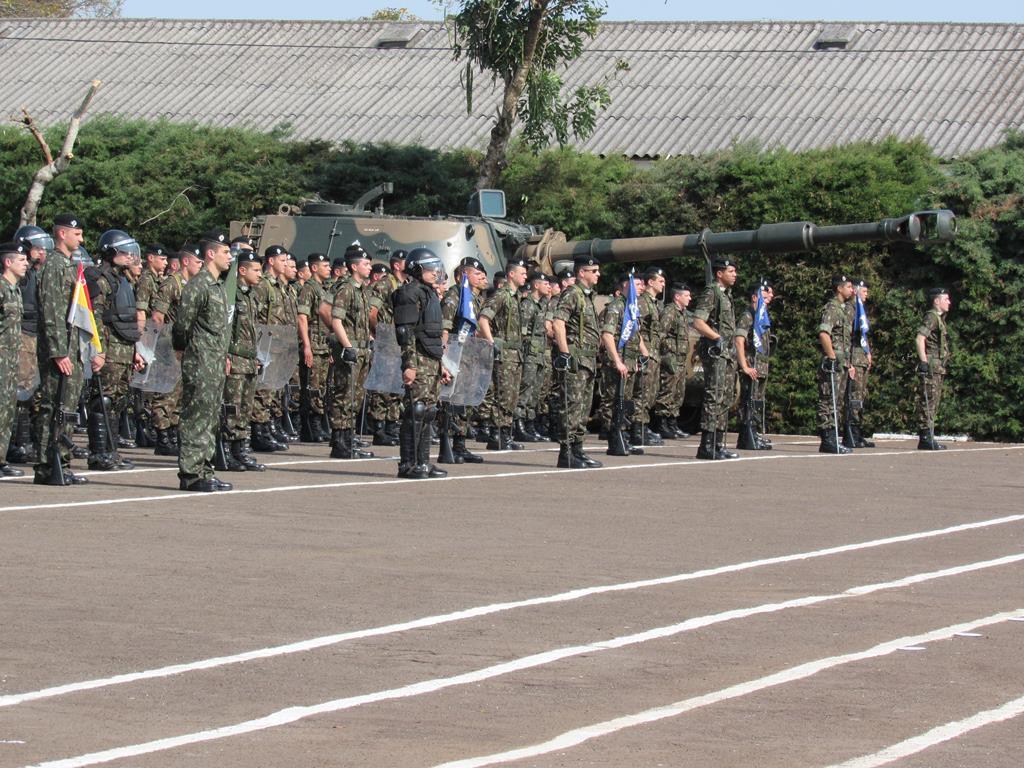 Centenário do Exército em Santo Ângelo (5) (Copy)