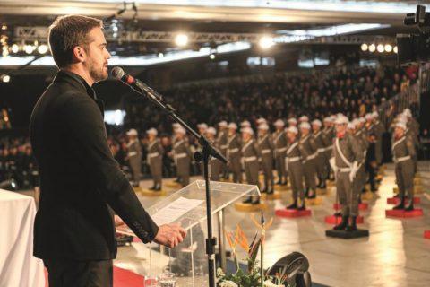 Governador na formatura da Brigada Militar (Copy)