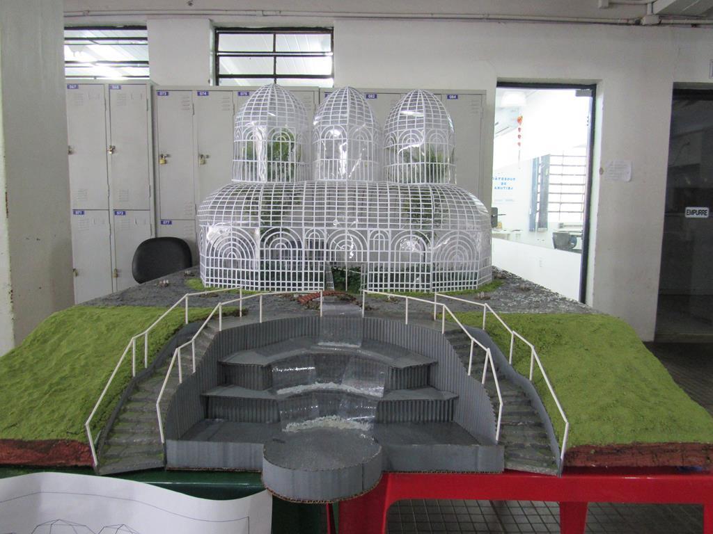 Tiradentes - representação de monumentos em maquetes (39) (Copy)