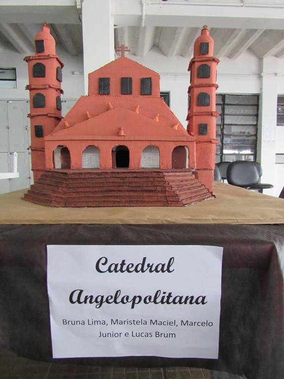 Tiradentes - representação de monumentos em maquetes (9) (Copy)