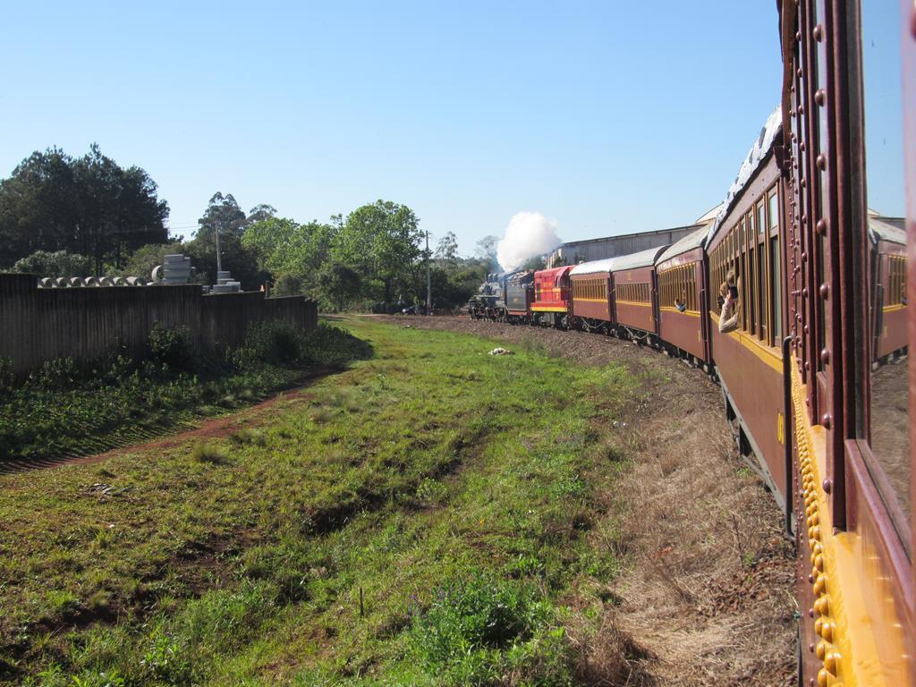 Passeio de Maria Fumaça - Trem das Missões - Ferrovia (6) (Copy)