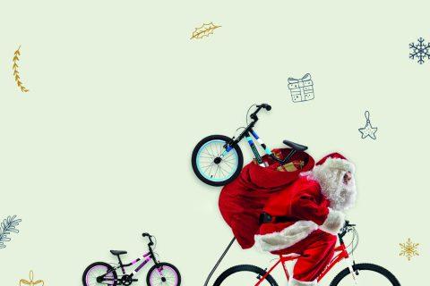 Bike Noel 2 capa