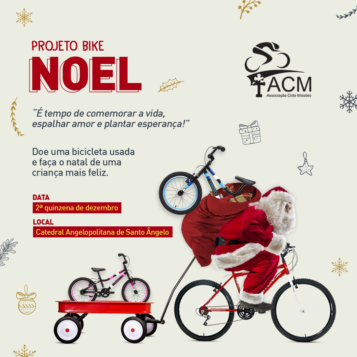 Bike Noel 2