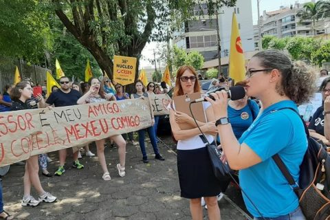 Greve dos Professores estaduais (Copy)