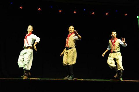 IFAR no Encontro Estadual de Dança de Ijuí (3) (Copy)
