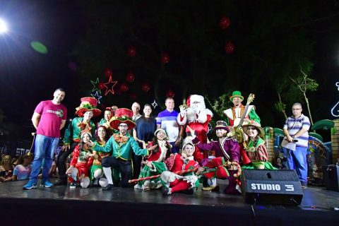 2-i-Abertura da Casa do Papai Noel-foto fernando gomes (Copy)