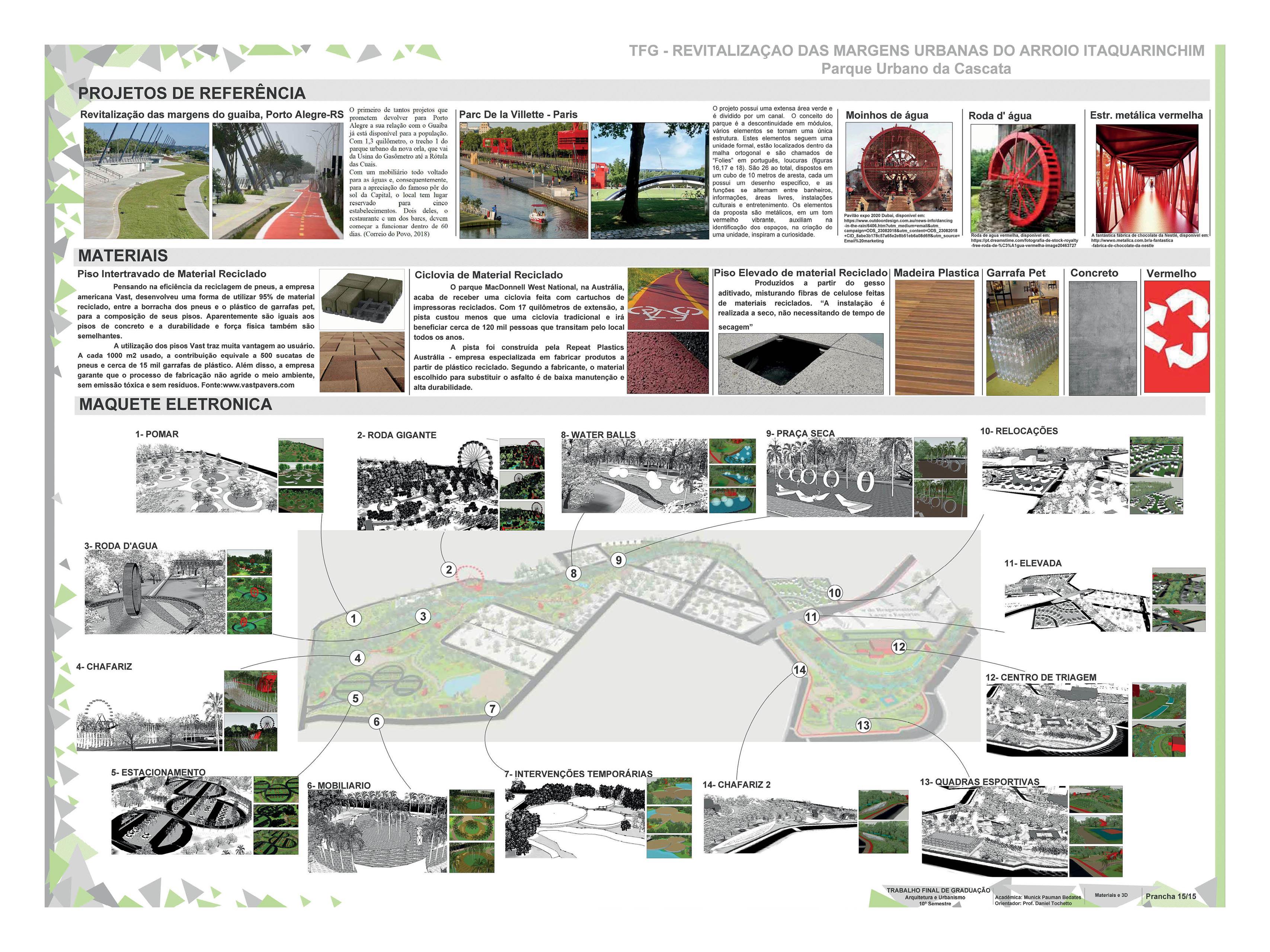 Revitalização das Margens do Arroio Itaquarinchim - Parque Urbano da Cascata14 (Copy)