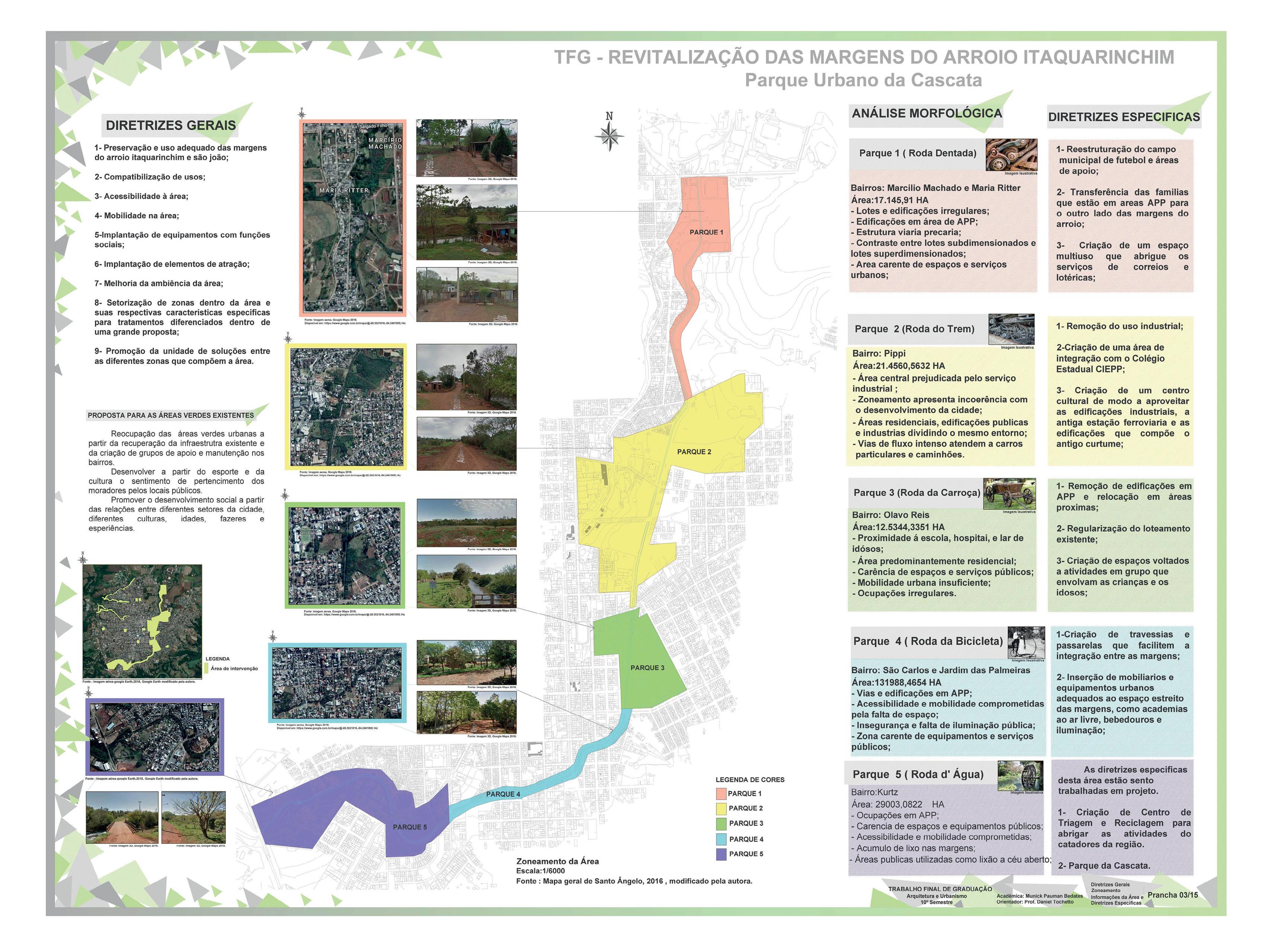 Revitalização das Margens do Arroio Itaquarinchim - Parque Urbano da Cascata3 (Copy)