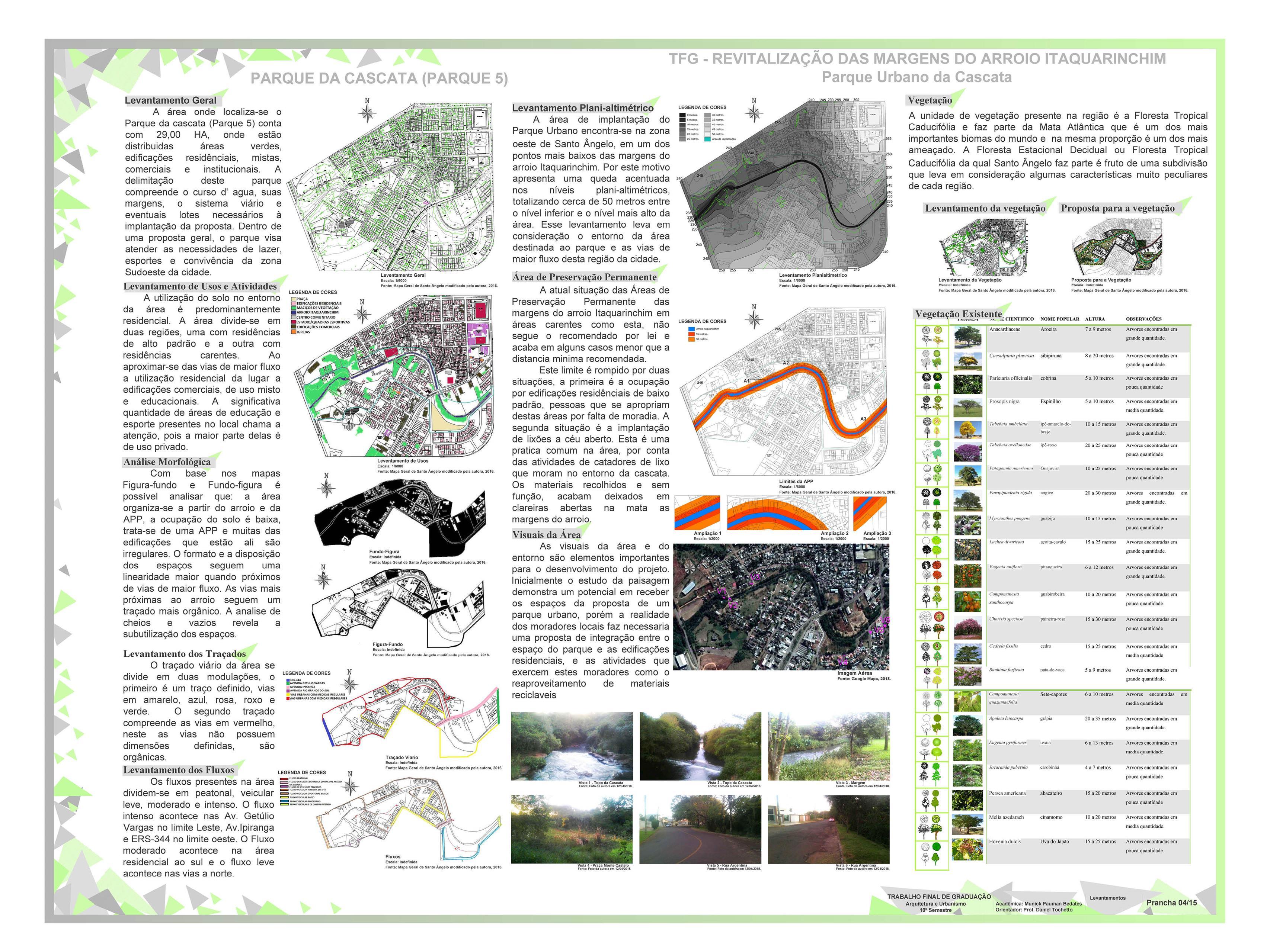 Revitalização das Margens do Arroio Itaquarinchim - Parque Urbano da Cascata4 (Copy)