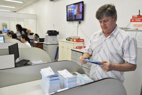 IPTU 2020 - Secretário da Fazenda Luis Alberto Voese - Foto Tarso Weber (Copy)