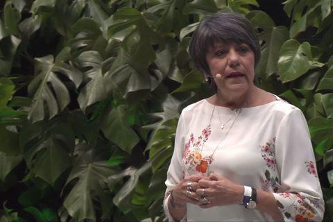 Lourdes Atié  - Foto divulgação Fecomércio