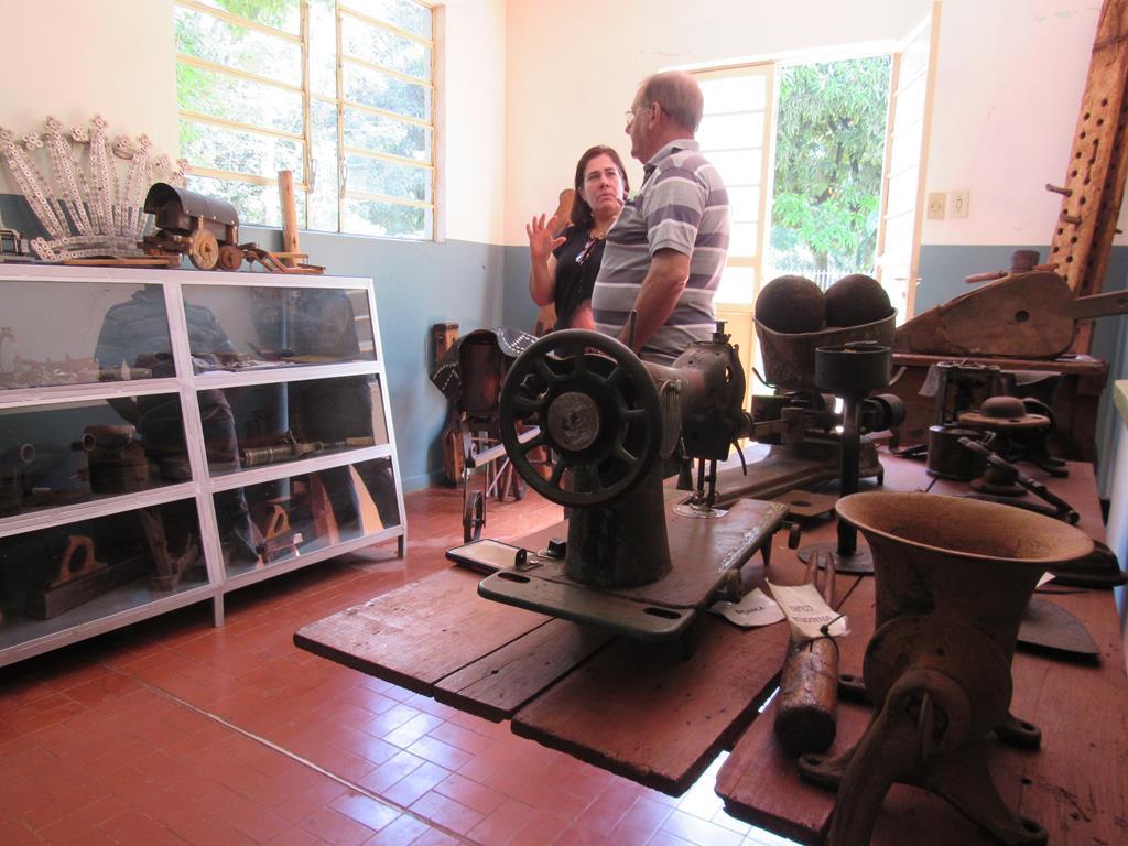 Museu da Escola Municipal Nossa Senhora Aparecida do Distrito Sossego (31) (Copy)