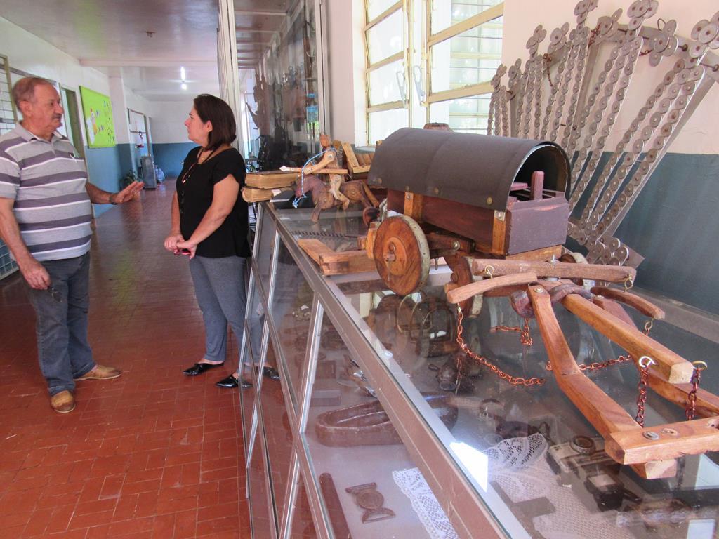 Museu da Escola Municipal Nossa Senhora Aparecida do Distrito Sossego (8) (Copy)