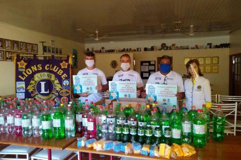"""Campanha: """"Saúde de Todos, Missão de cada Um"""""""