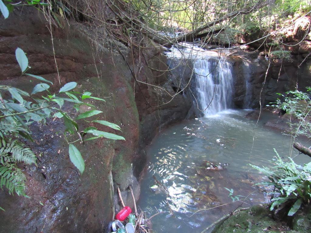Queda d'água - Córrego da Coca - Bairro Pascotini e Neri Cavalheiro (22) (Copy)