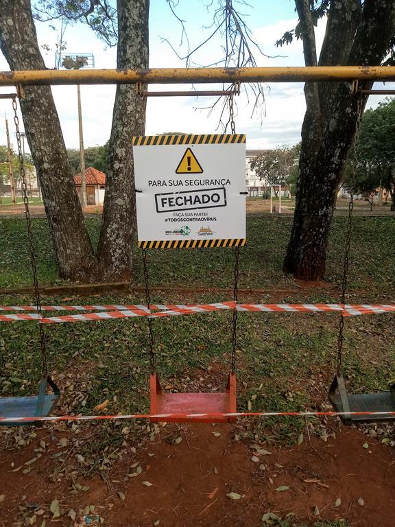 Foto - Marcos Demeneghi - Poliesportivo Assis Ramos Escobar em Santo Ângelo