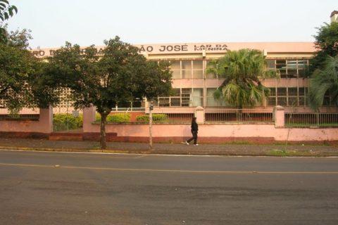 Nome: Centro de Formação São José – Lar da Menina - Endereço: Rua Marechal Floriano, 2522, Santo Ângelo, RS - Telefone: 0xx (55) 3312 2413   ou  (55) 981201959