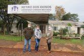 Retiro dos Idosos Universina Carrera Machado -