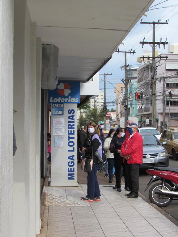 Passeio público da Rua Marquês do Herval - Foto: Marcos Demeneghi
