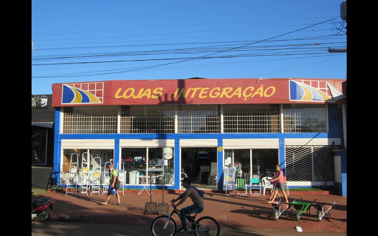 Lojas Integração de Santo Ângelo