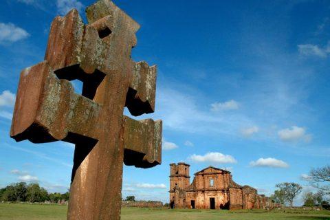 Foto - Divulgação da  Prefeitura de São Miguel das Missões