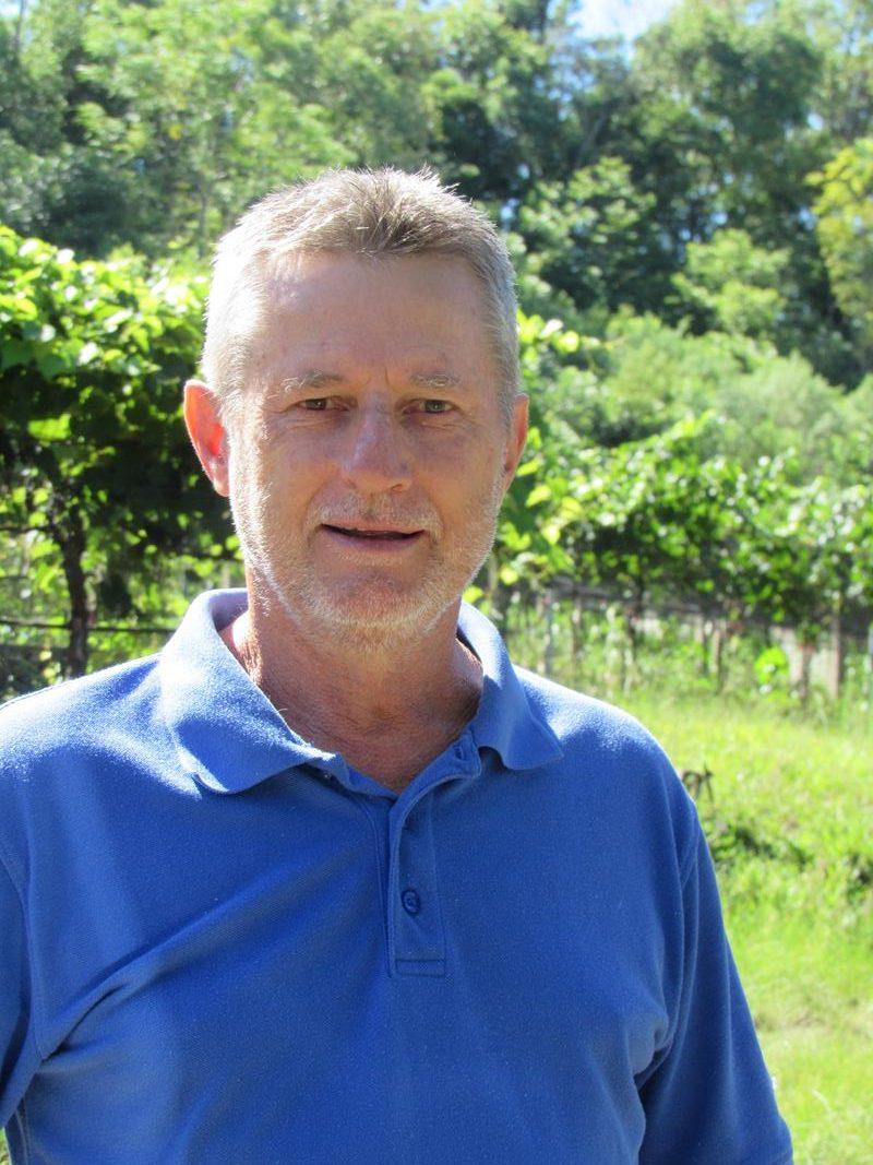 Vitivinicultor Carlos Boff - Foto: Marcos Demeneghi