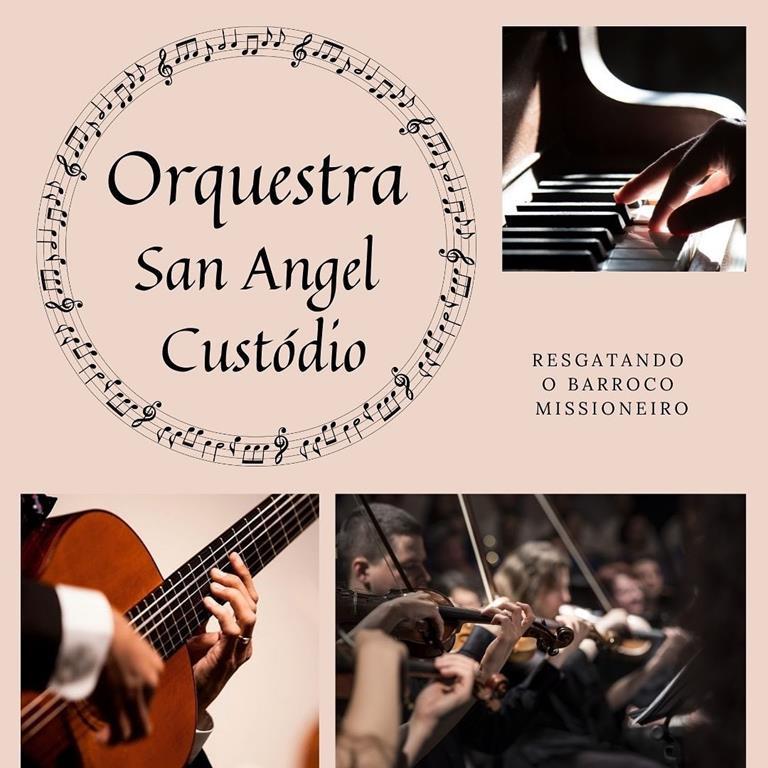 Orquestra San Angel Custódio (Copy)