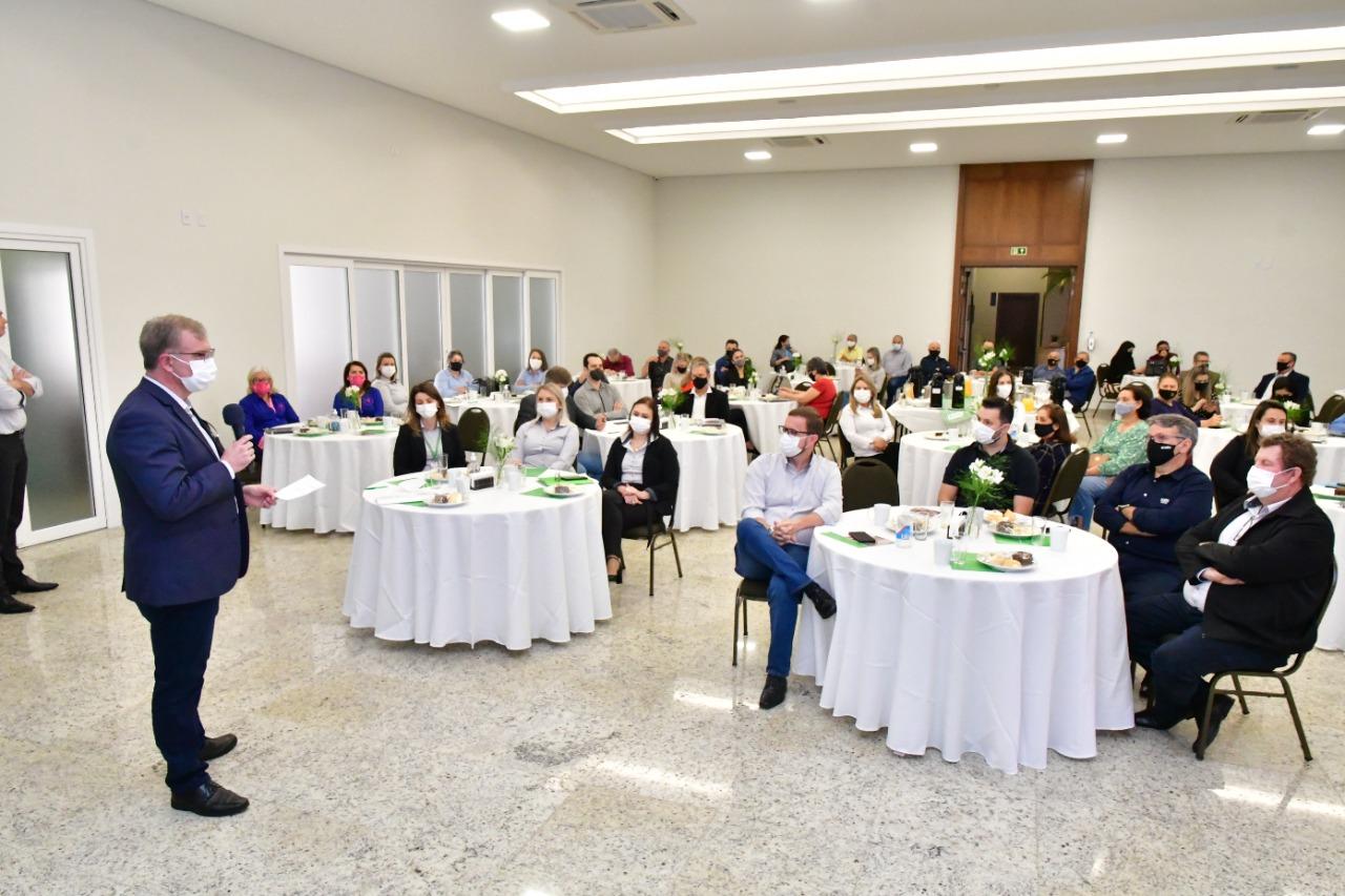 Foto - Divulgação Sicredi