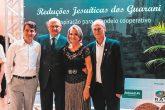 UNICRED ELEVA EQUIPE DO PROJETO IGOR MARTINS, VITOR HUGO BOFF, CLAUDETE BOFF, VERGILIO PERIUS (Copy)