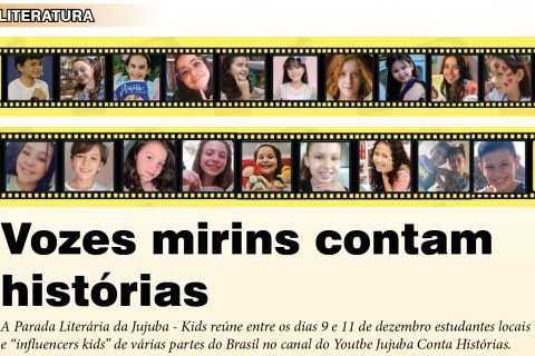 Jornal - Rascunho